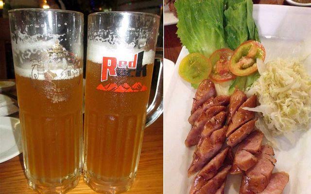 Bia Đức Phúc An Khang - Hương vị Bia Đức chính hiệu ở TP. HCM