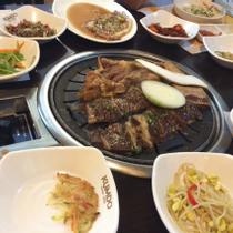 Kumdo - Ẩm Thực Hàn Quốc