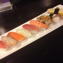 The Sushi Bar - Zen Plaza
