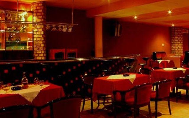 Sài Gòn Hello - Cafe Sân Thượng