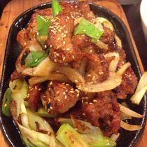 Myung Ga - Ẩm Thực Hàn Quốc