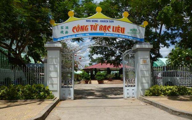 13 Điện Biên Phủ, P. 3 Thị xã Bạc Liêu Bạc Liêu