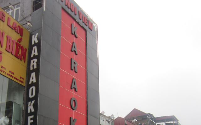Karaoke Ha Noi View - Karaoke chất lượng, phòng đẹp đường Nghi Tàm Hà Nội ở Hà Nội