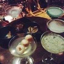 Martini Bar - Park Hyatt Saigon
