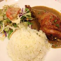 Chef Lập - Gà Nướng Pháp - Hai Bà Trưng