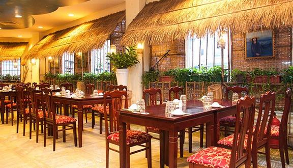 Image result for nhà hàng ẩm thực 2 lúa