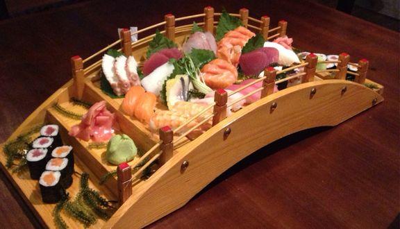Miyako Sushi & Shadow's Lounge