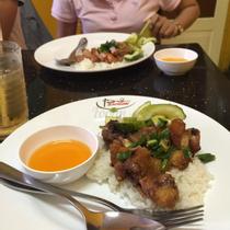Cơm Tấm Bụi Sài Gòn - Thạch Thị Thanh