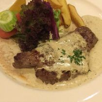 48 Bistro - Beefsteak & Món Âu - Lê Thị Riêng
