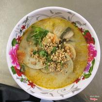 Quán Chay Hương Sen - Bàu Cát