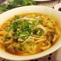 Lẩu Nấm Chay An Nhiên - Nguyễn Văn Thủ