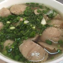Phở Hương Bình - Gà & Bò