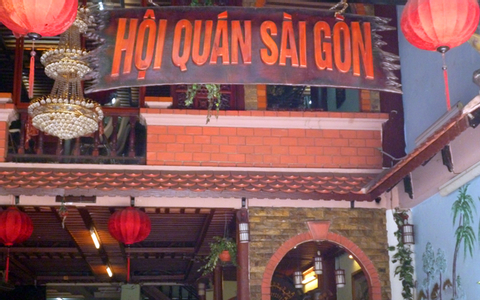 Hội Quán Sài Gòn
