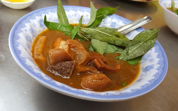 174/106 Nguyễn Thiện Thuật Quận 3 TP. HCM