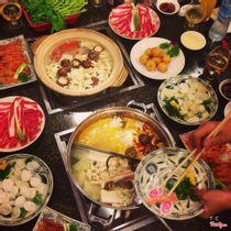 Yeebo Di Bửu - Seafood, Hot Pot & Dimsum - Lê Thánh Tôn