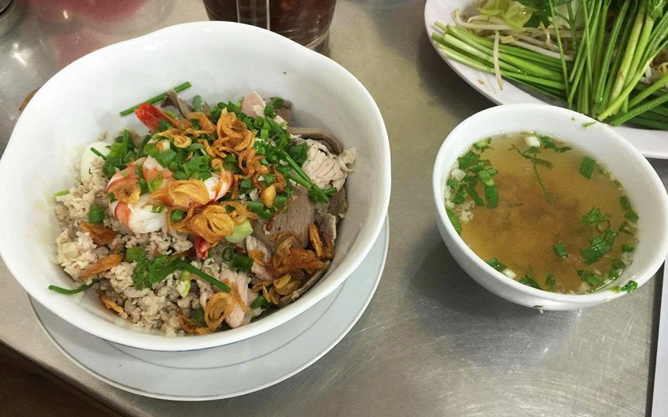 Hủ Tiếu Nam Vang Nhân Quán - Nguyễn Thị Minh Khai