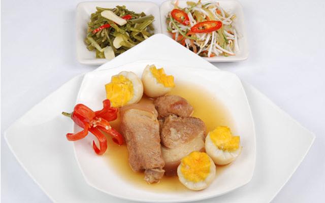 Cơm Tấm Thuận Kiều - Út Tịch