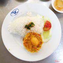 Cơm Tấm Thuận Kiều - Tôn Thất Tùng