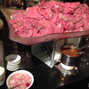 Beefsteak Tây Ban Nha