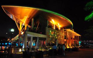 Memory Lounge Bar & Restaurant