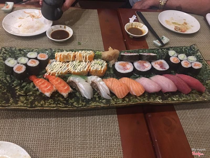 Fuji Teppanyaki Japanese Restaurant