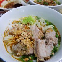 Quán Mì Quảng Sâm