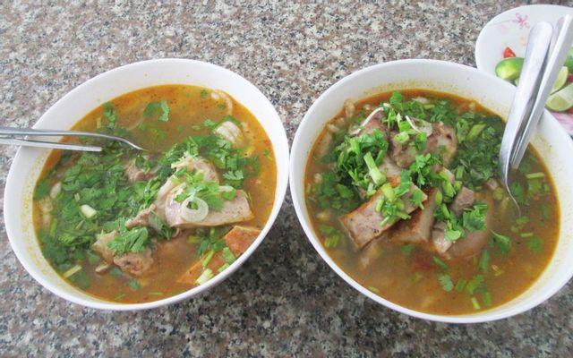 Xuân An - Bánh Canh & Bún Bò Huế ở Lâm Đồng