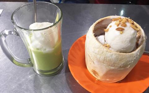 Thanh Thảo - Trái Cây, Kem Bơ, Sinh Tố