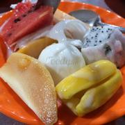 Kem trái cây 15k
