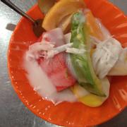 Trái cây yaour