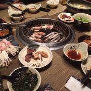 Sumo BBQ restaurant - 132 Hoàng Quốc Việt, Cầu Giấy