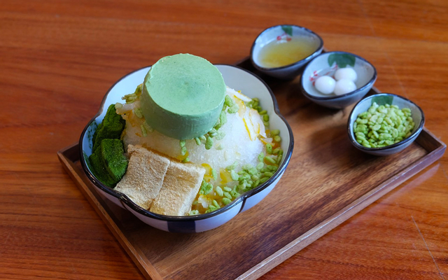 Modern Japanese Restaurant Cafe - Lê Lợi