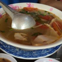 Hương Giang - Ẩm Thực Huế - Lý Chính Thắng