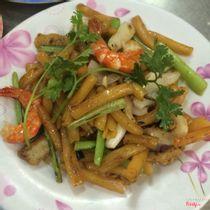 Út Hương - Cơm & Món Xào