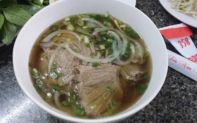 Phở Quỳnh - Phạm Ngũ Lão