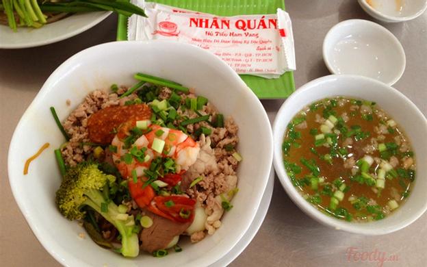 122 Trần Quang Khải Quận 1 TP. HCM