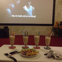 Cafe HD Cinema 1
