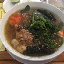 Thong Dong Quán - Ẩm Thực Miền Bắc
