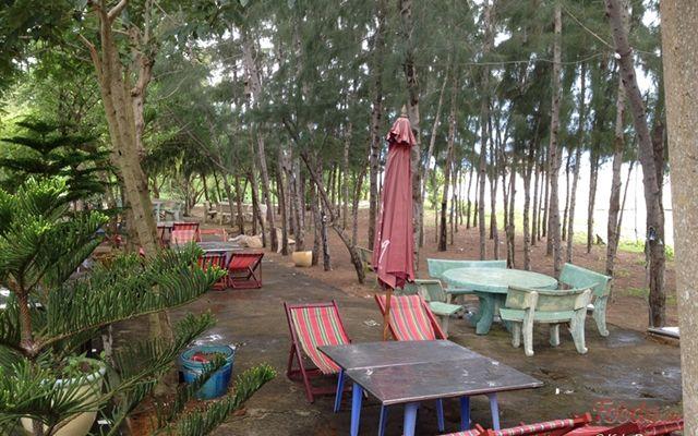 Tâm Ngọc Resort - Cần Giờ ở TP. HCM