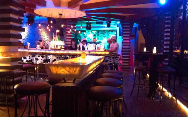 Envy Lounge Bar - Đà Lạt của đêm ở Lâm Đồng