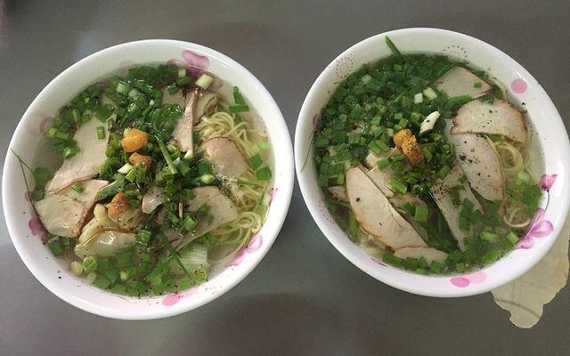 Quán Vĩnh Lợi - Mì Hoành Thánh & Cơm ở Lâm Đồng