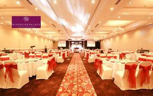 Riverside Palace - Tiệc Cưới & Hội Nghị