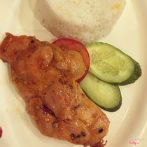 KFC - Nguyễn Trãi