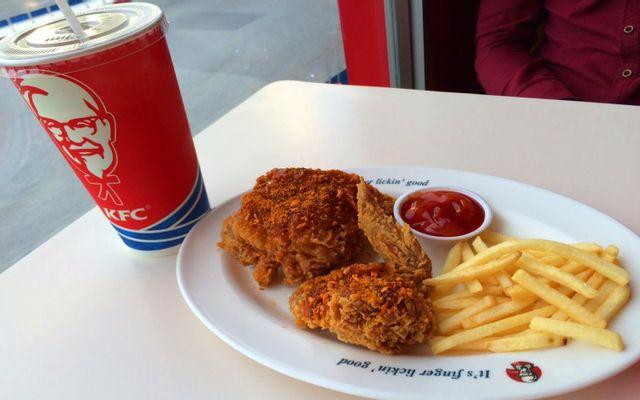 KFC Trần Đại Nghĩa - Gà Rán, Hamburger ngon ở Hà Nội