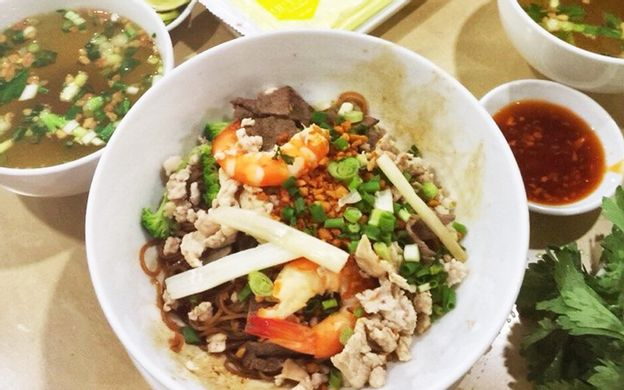 A65 Nguyễn Trãi, P. Nguyễn Cư Trinh Quận 1 TP. HCM