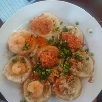 Bánh Khọt Cô Ba Vũng Tàu - Cao Thắng