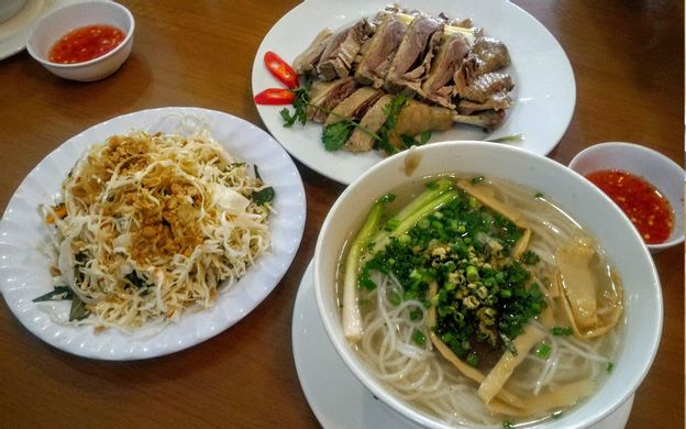 40 Trần Cao Vân, P. 6 Quận 3 TP. HCM