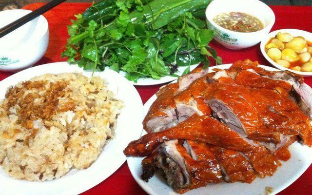 Vịt 29 - Nguyễn Thượng Hiền ở Hà Nội