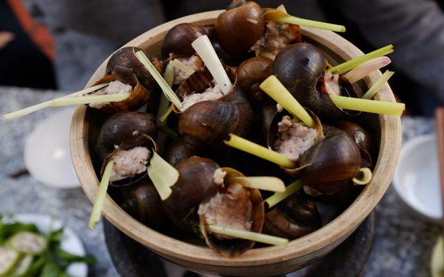 Quán 33 - Ốc Nhồi Thịt & Lẩu Đuôi Bò 1 ở Lâm Đồng