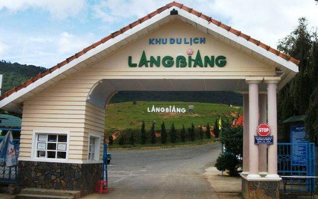 Mimosa - LangBiang ở Lâm Đồng